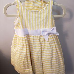 Ralph Lauren size 6 month dress